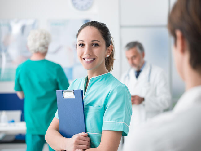 What is Being a Medical Assistant Like?