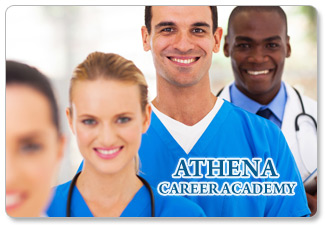 7 helpful tips to land your first job after nursing school. Athena Career Academy is located in Toledo, Ohio and offers courses in Practical Nursing, Clinical Medical Assistants, State Tested Nursing Assistants and Phlebotomy Technicians. Call today, 419-329-4075.