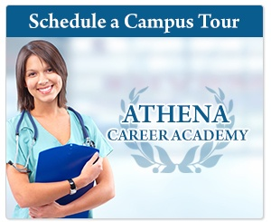 Practical nursing education at Athena Career Academy in 12 months or less!