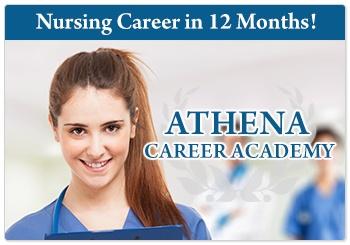 Athena Career Academy is a nursing school located in Toledo, Ohio.