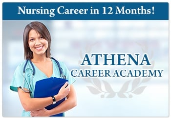 Athena Career Academy is a nursing school located in Toledo Ohio. Contact us today to begin your new journey in the nursing field!