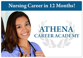 Get started on your Practical Nursing career in Toledo with Athena Career Academy. Call our Toledo location today.