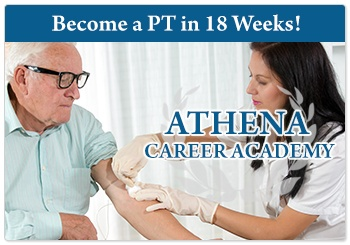 Become a Phlebotomy Technician in Toledo in 18 weeks. Contact Athena Career Academy today at 419-329-4075.