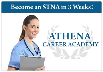 Begin your new career as an STNA in Toledo, Ohio.