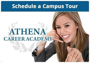 EKG Technician Training in Toledo Ohio with Athena Career Academy!