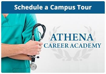 Practical Nursing Program with Athena Career Academy in Toledo Ohio.