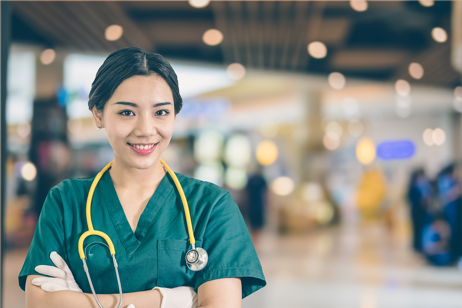 If you're an LPN wondering if it will be worth it to advance your career, there is no better time than the present.