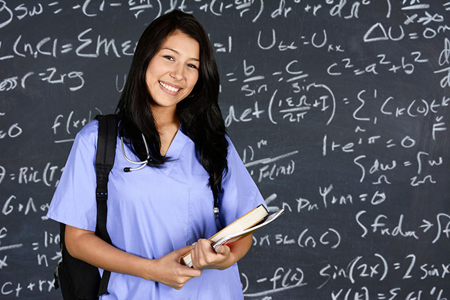 Nursing student study guide