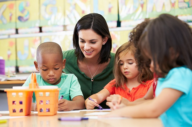 What Do I Need to Become An Early Childhood Education Teacher?