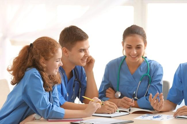 Top Nursing Schools