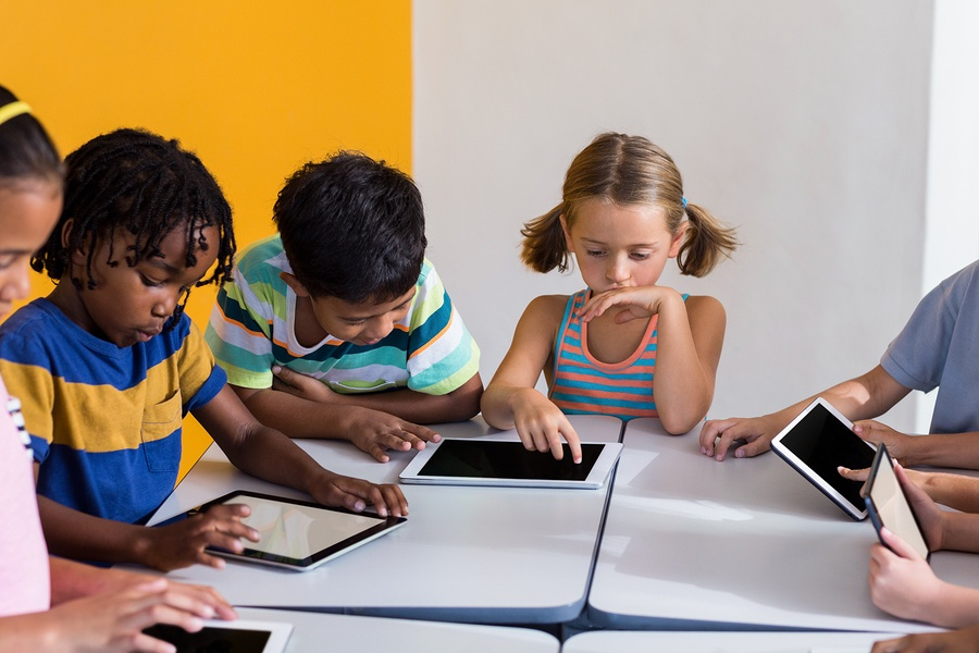 How to Integrate Technology into your Preschool Classroom