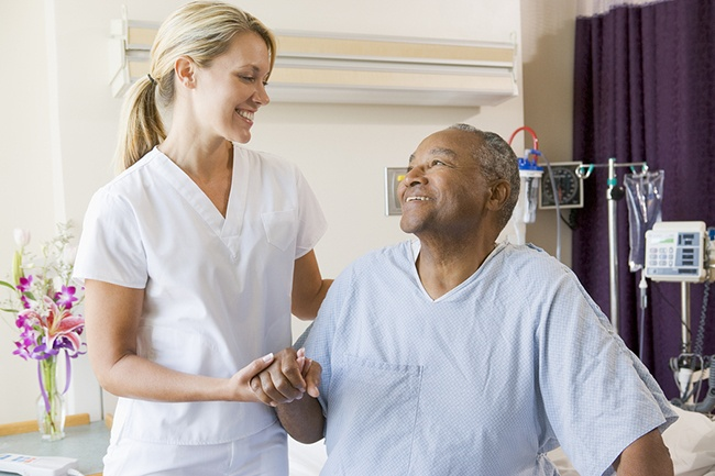 3 Factors that Make Nurses the Backbone of Hospitals