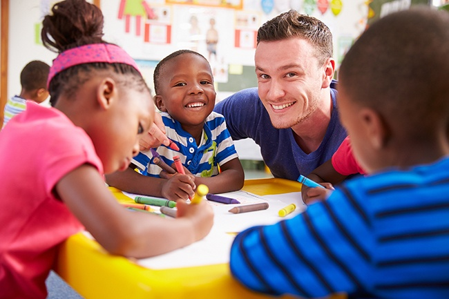 5 Signs You Should Enroll In An Early Childhood Education Program Athena Career Academy