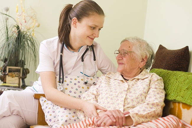 What You Need to Know About Becoming A Hospice Nurse