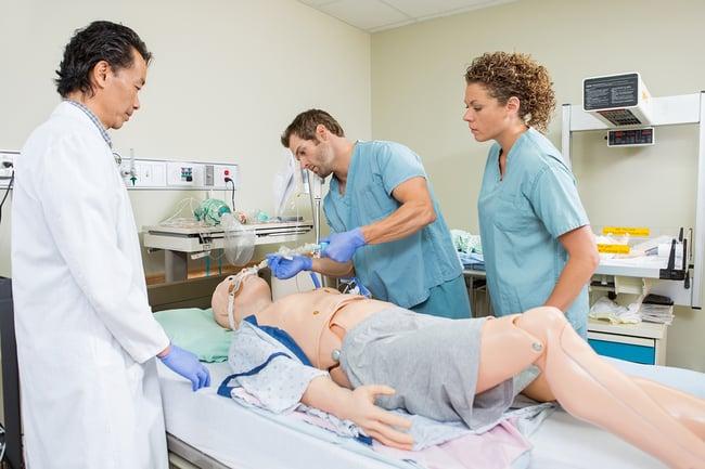 5 Things Every LPN-RN Nursing Student Needs To Know