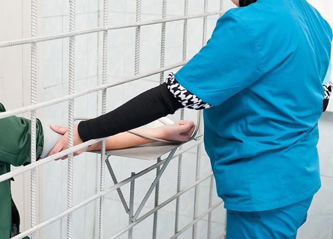 Can an LPN-RN become a Correctional Nurse Athena Career Academy