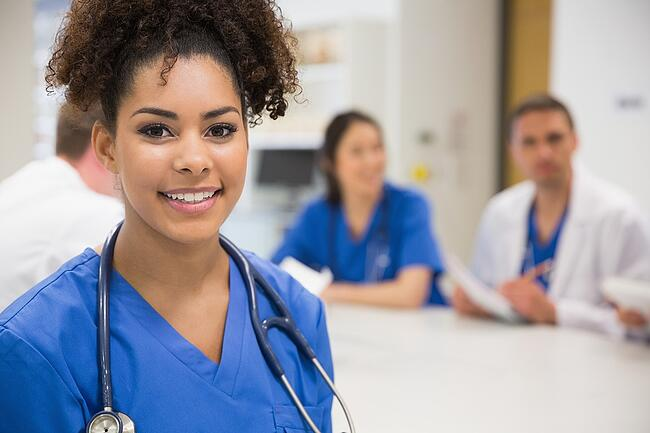 5 Tips For Success In Nursing School