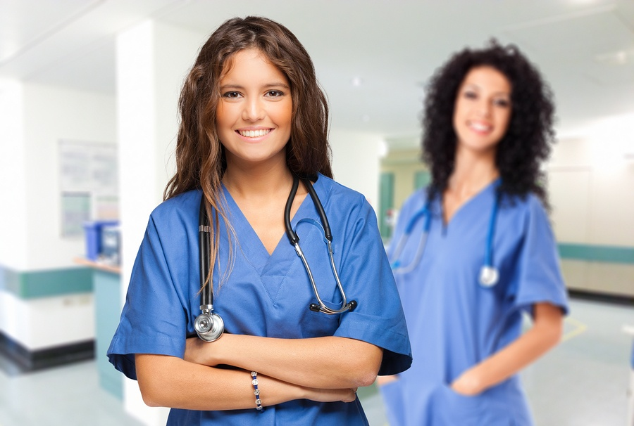 How to Ask for an RN Job Shadow