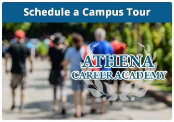Take the first step to an exciting new nursing career at Athena Career Acadmey in Toledo, Ohio.