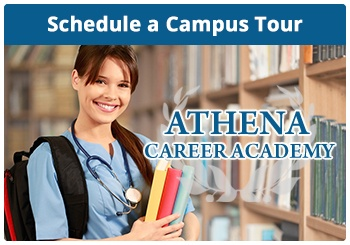 How much can I make as a nurse? Nursing salaries are explained by Athena Career Academy with locations in Toledo, Ohio.