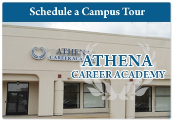 There's a demand for men in the nursing field. Learn how you can being your nursing career with Athena Career Academy.