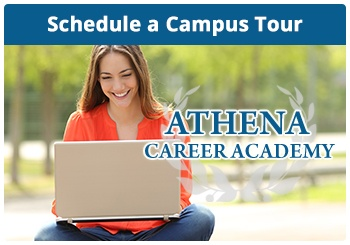 Become a Practical Nurse is less than 12 months with Athena Career Academy!