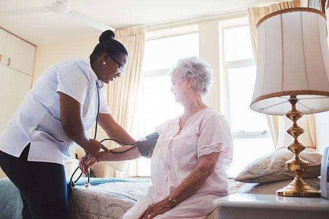 How Long Is A Practial Nurse Program