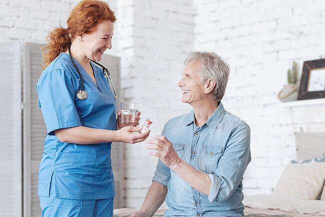 Are You Too Old to Become a Nurse?