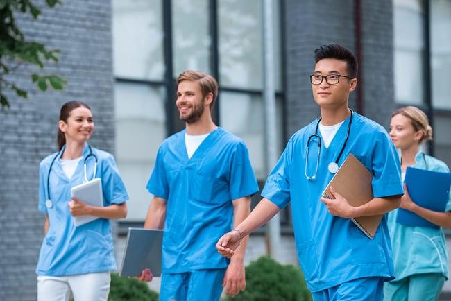 Set Yourself Up For Nursing School Success