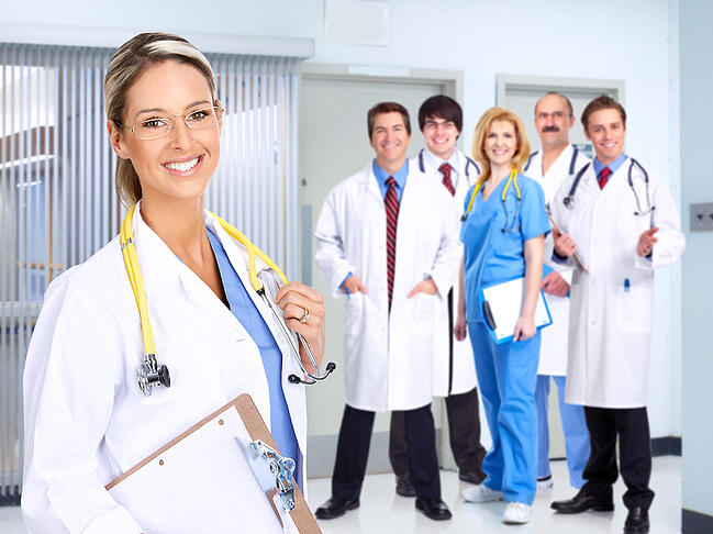 5 Lucrative Career Paths for Registered Nurses