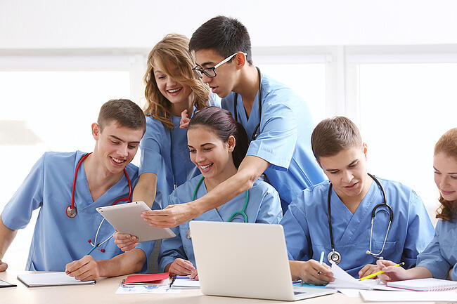 Why Medical Assistants Are Always Listed in Job Growth Top 10 Lists