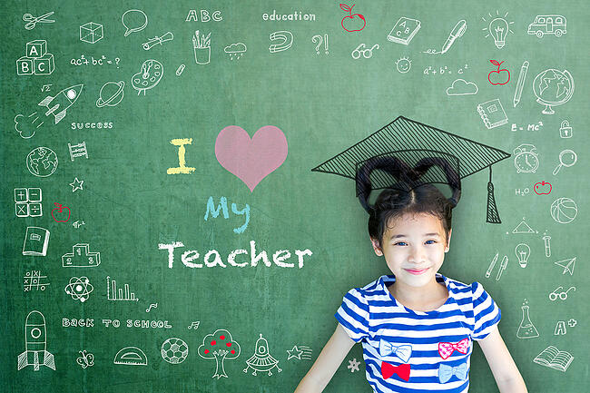 Teacher Confession: Why I Love Teaching Kindergarten