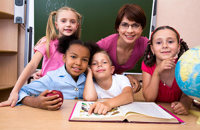 What does the curriculum look like in an Early Childhood Education program