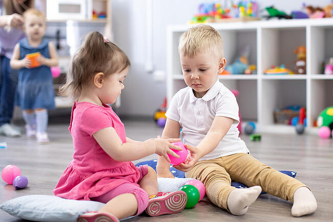 Characteristics of a Successful Childcare Director