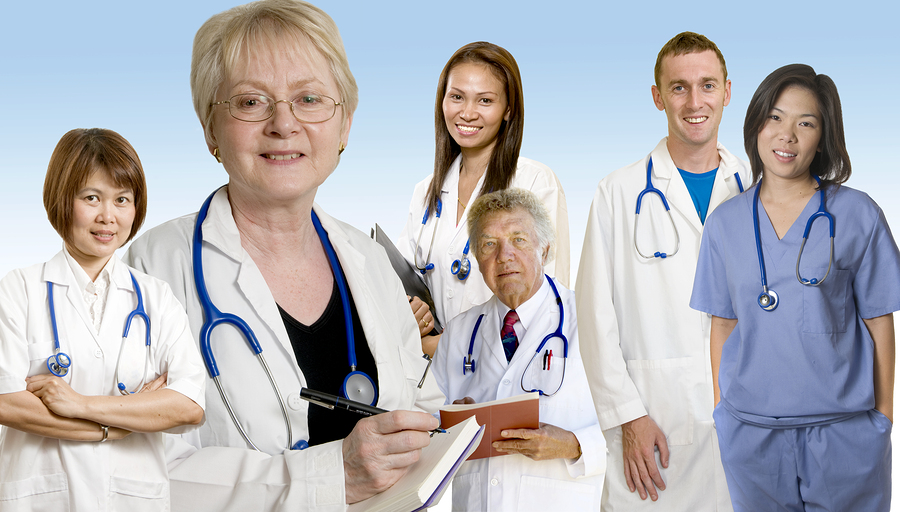 5 Reasons Nurses Leave The Profession