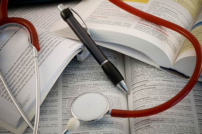 What No One Tells You About Nursing School