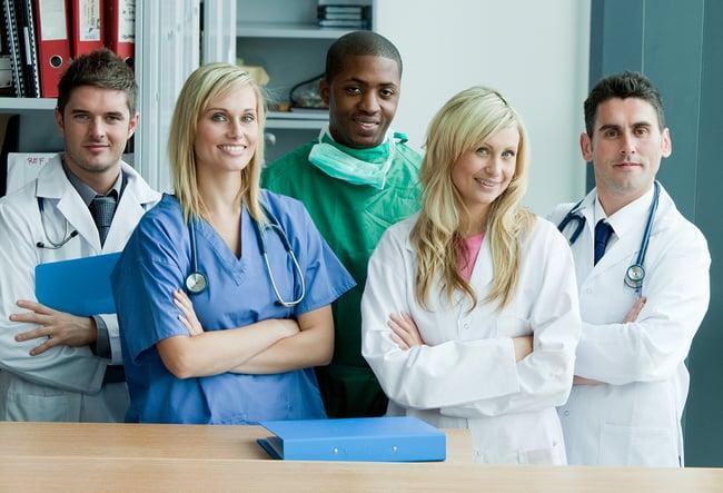 5 Highest Paid Nursing Careers