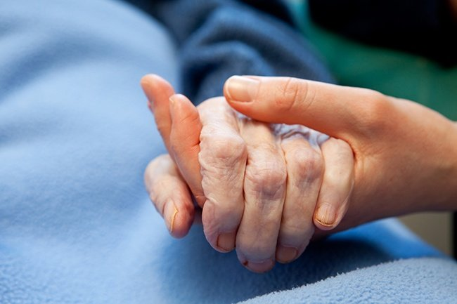 What You Need to Know as PN in Palliative Care Athena