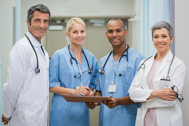 7 Benefits of Joining Professional Nursing Associations