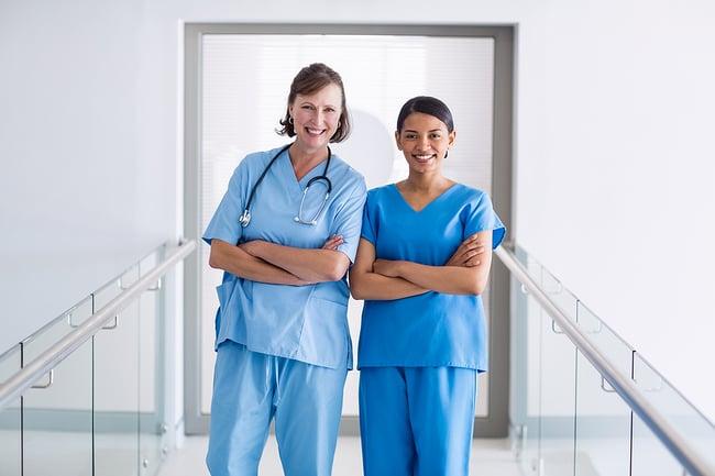 bigstock-Portrait-of-smiling-nurse-and--363965329