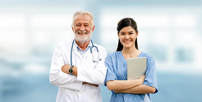 The Healthcare Industry Would Be Lost Without Medical Assistants