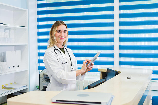 How to Write a Medical Assistant Resume That Stands Out