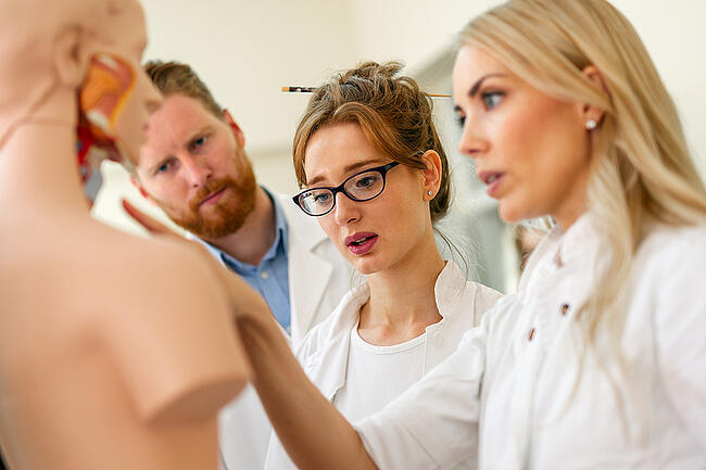 Demand for Talented Healthcare Workers Continues to Rise