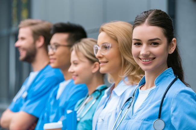 5 Qualities Successful Nurses Have in Common