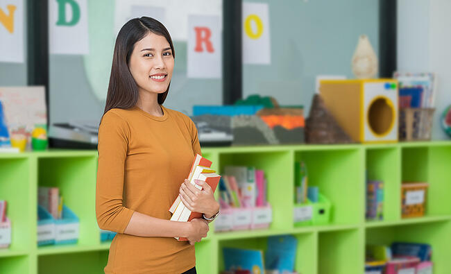 7 Alternative Jobs for Teachers