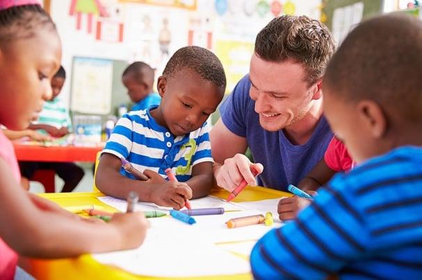 Play, Imagine and Create as an Early Childhood Educator Athena Career Academy