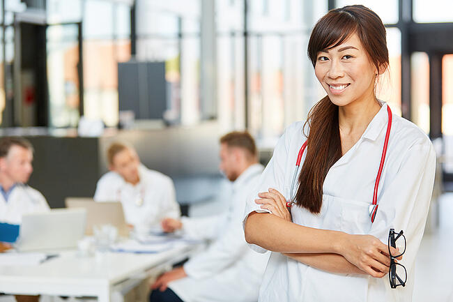 What You Need to Know About a Medical Assistant Career