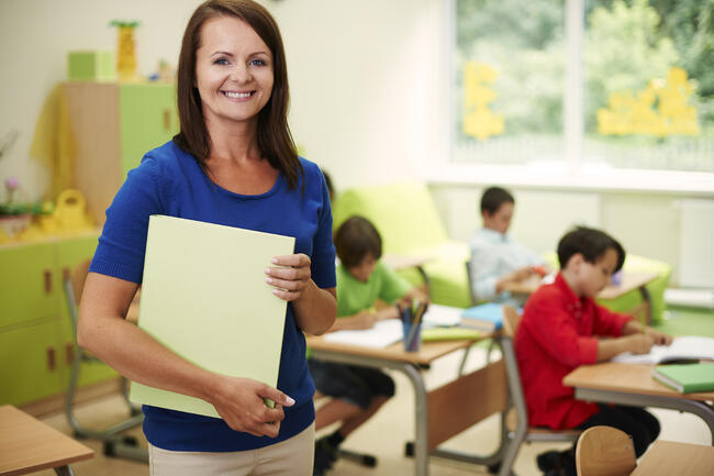 Why do Some People Dislike Being a Teacher?