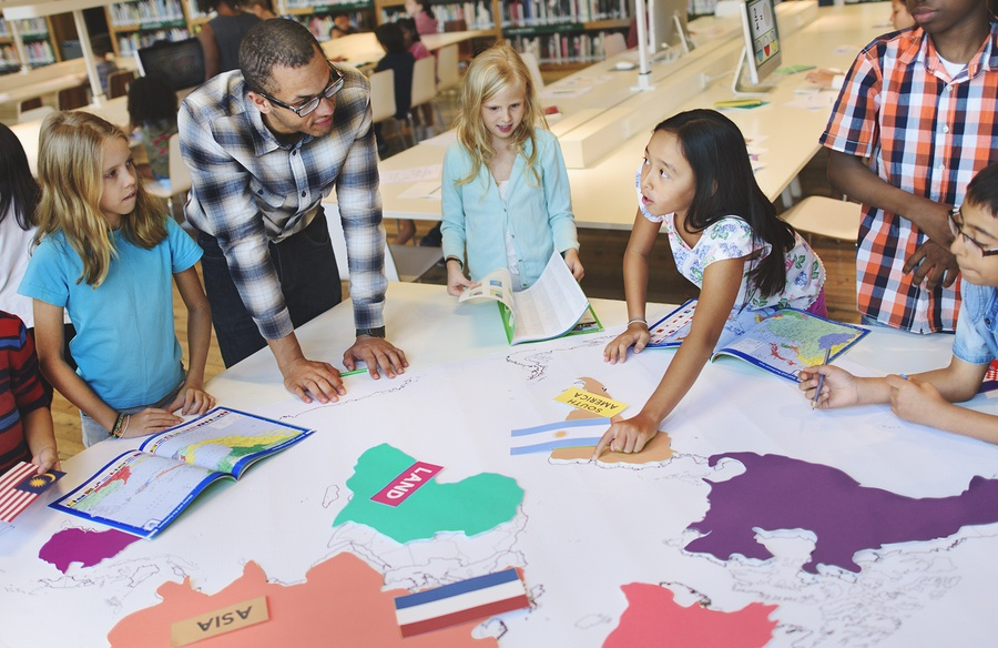 bigstock-Academic-School-Children-Learn-122236958
